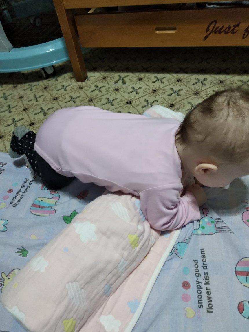 Отчёт по занятию Поиграйте с малышом в игру «Пересеченная местность» в Wachanga!