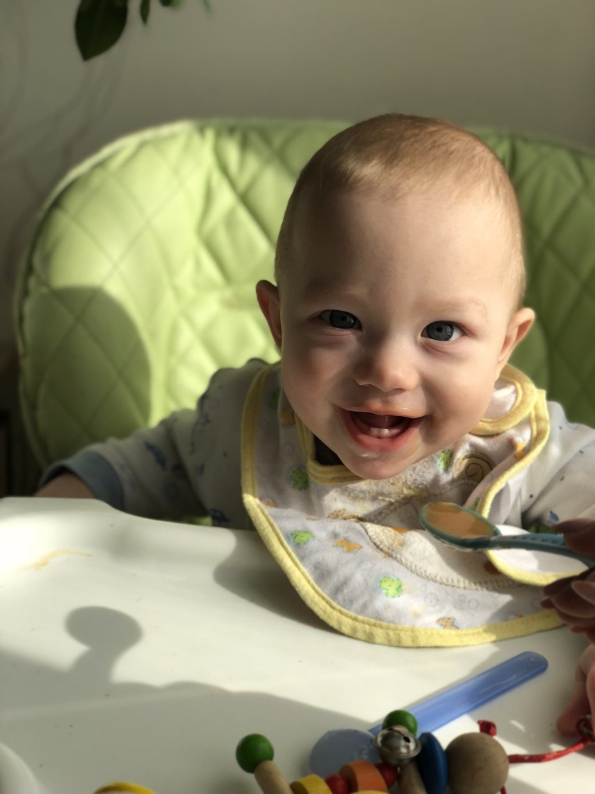 Отчёт по занятию Как правильно вводить мясо в рацион малыша в Wachanga!