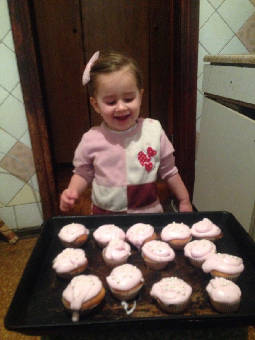 Отчёт по занятию Испеките печенье в Wachanga!