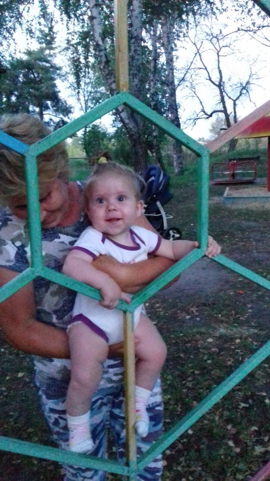 Отчёт по занятию Мама, пора на выход! в Wachanga!