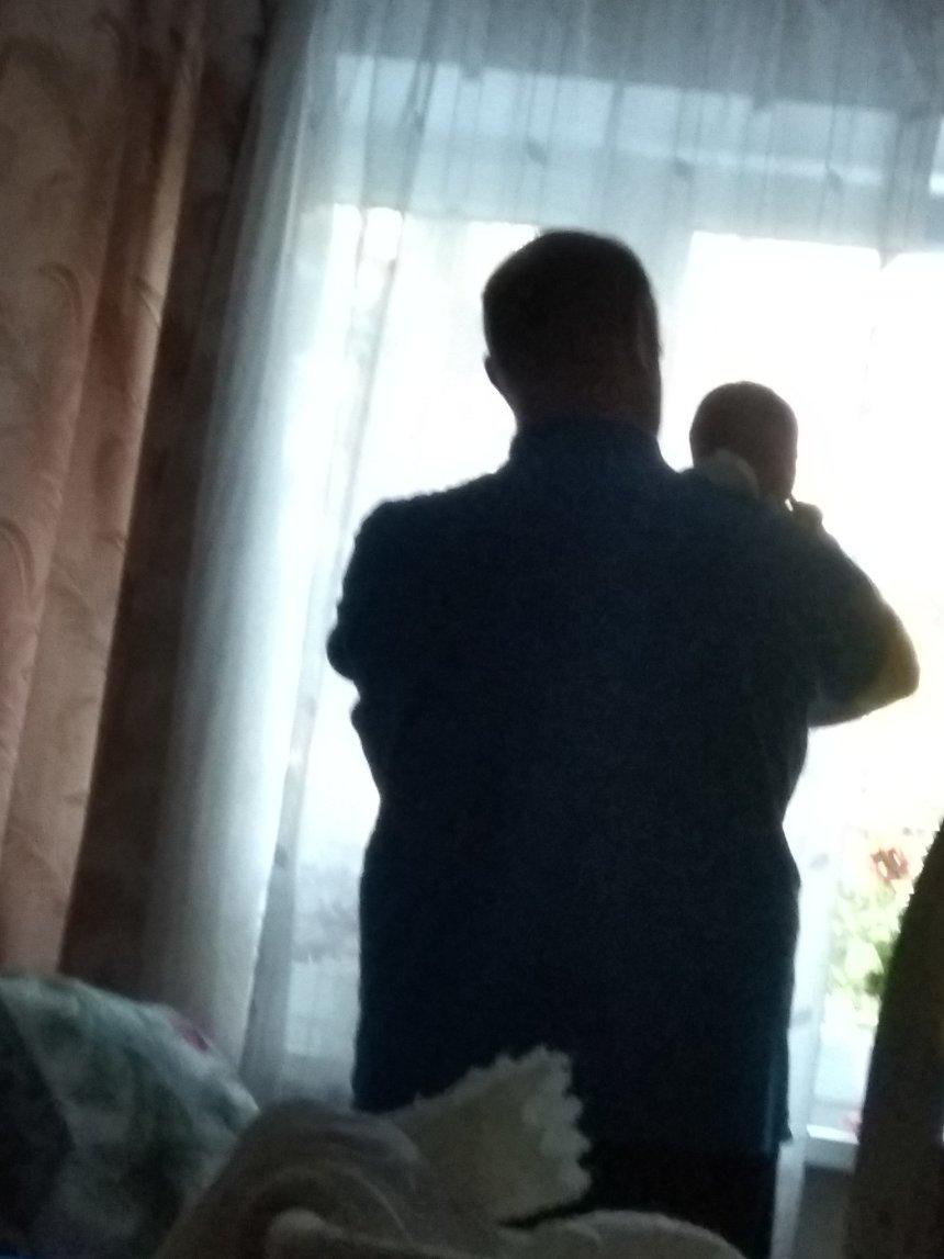 Отчёт по занятию Когда и как проветривать комнату малыша в Wachanga!