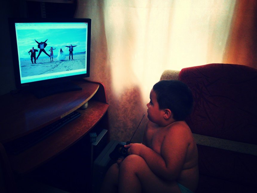 Отчёт по занятию Пересмотрите семейное видео в Wachanga!