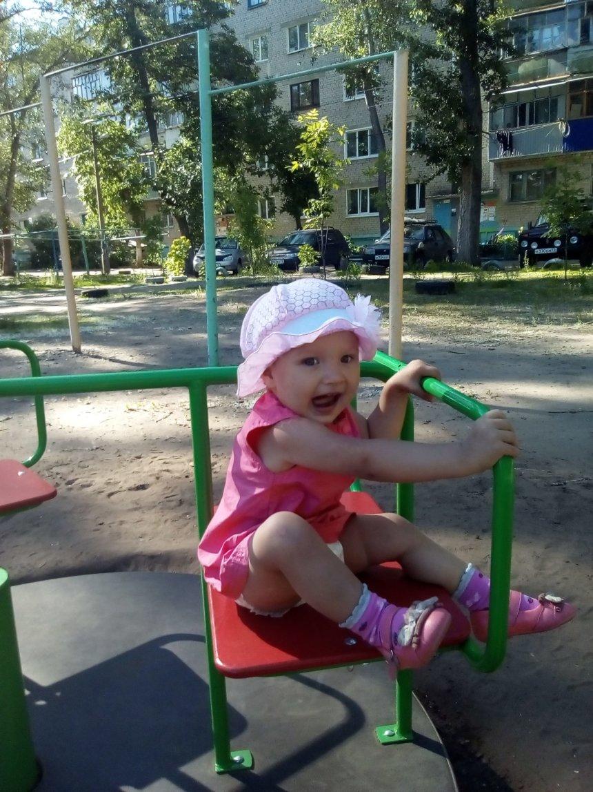 Отчёт по занятию Веселые игры на улице в Wachanga!