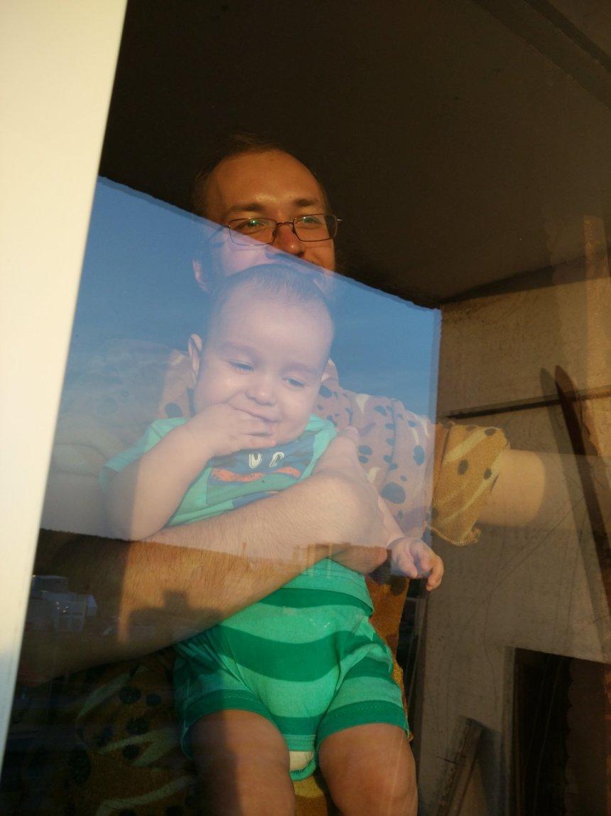 Отчёт по занятию Посмотрите в окно в Wachanga!