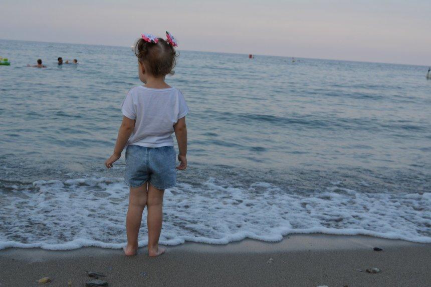 Отчёт по занятию Поиграйте с камнями на пляже в Wachanga!