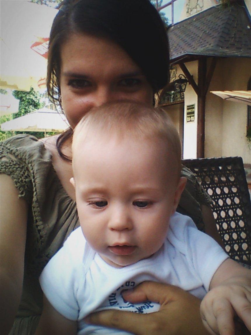 Отчёт по занятию Протягивайте руки навстречу малышу в Wachanga!