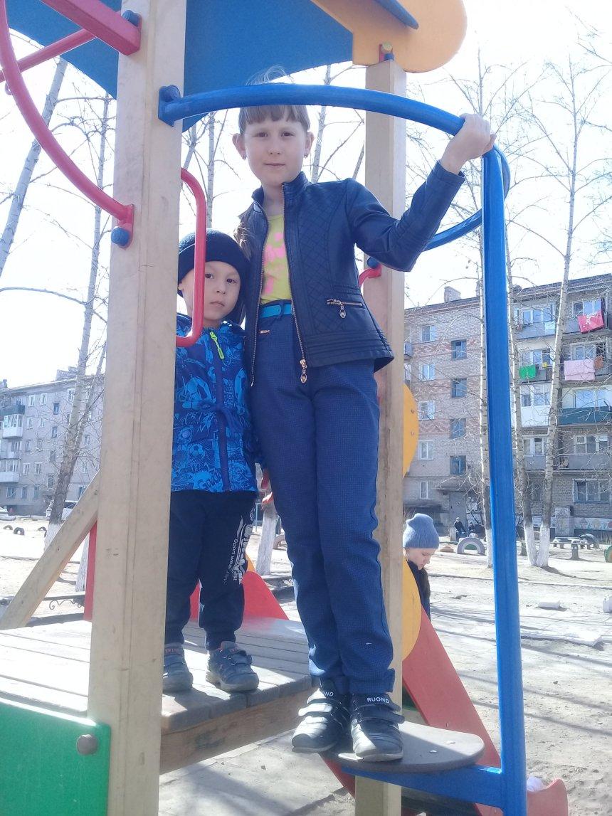 Отчёт по занятию Подвижная подготовка к школе в Wachanga!