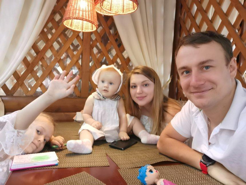 Отчёт по занятию Семейный обед в Wachanga!