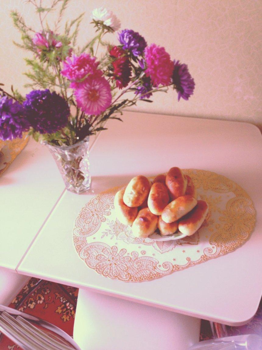 Отчёт по занятию Полезные рецепты для мамы: «Запечённые яблоки» в Wachanga!
