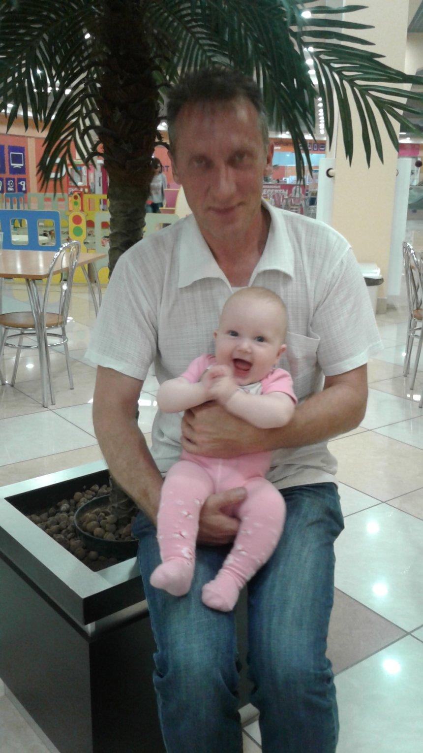 Отчёт по занятию Как себя ведет ребенок в 6 месяцев в Wachanga!