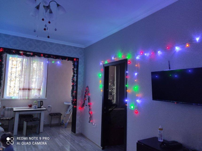 Отчёт по занятию Украшаем окна к Новому году в Wachanga!