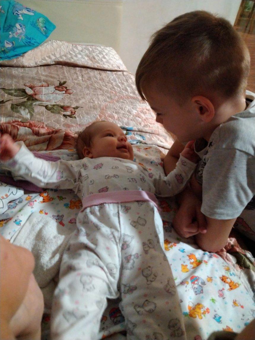 Отчёт по занятию Учитесь говорить с малышом в Wachanga!