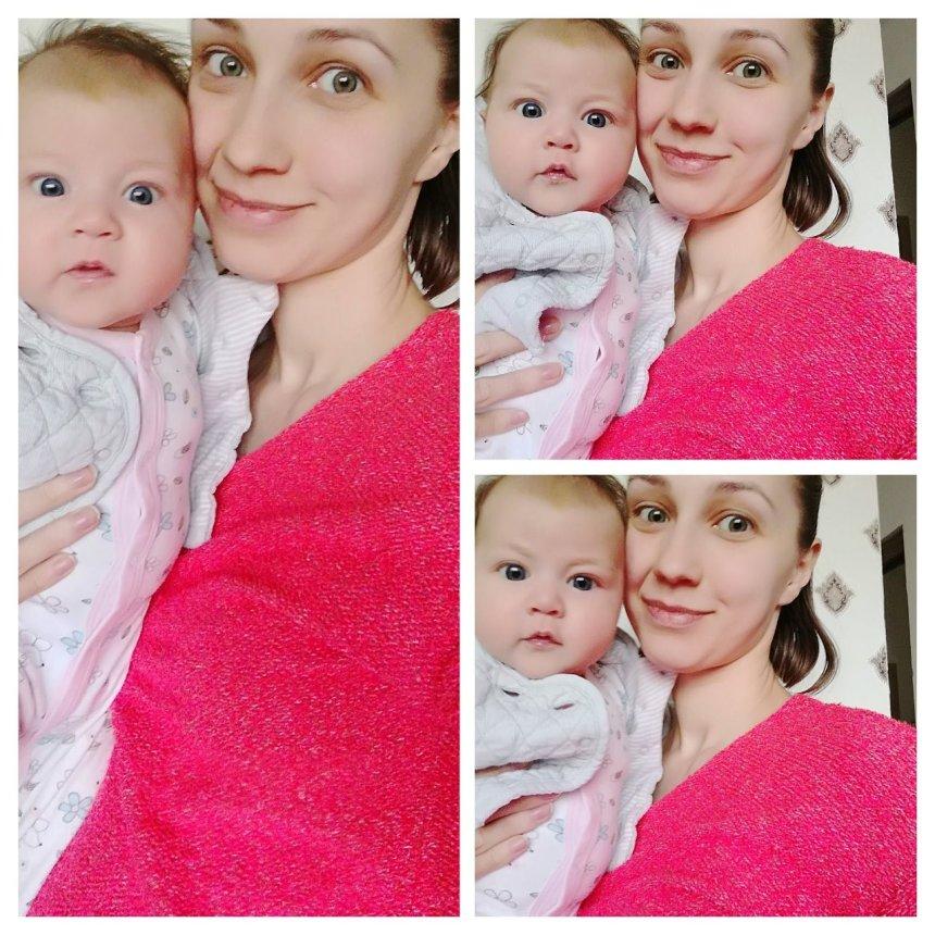 Отчёт по занятию Организуйте фотосессию для малыша и мамы в Wachanga!