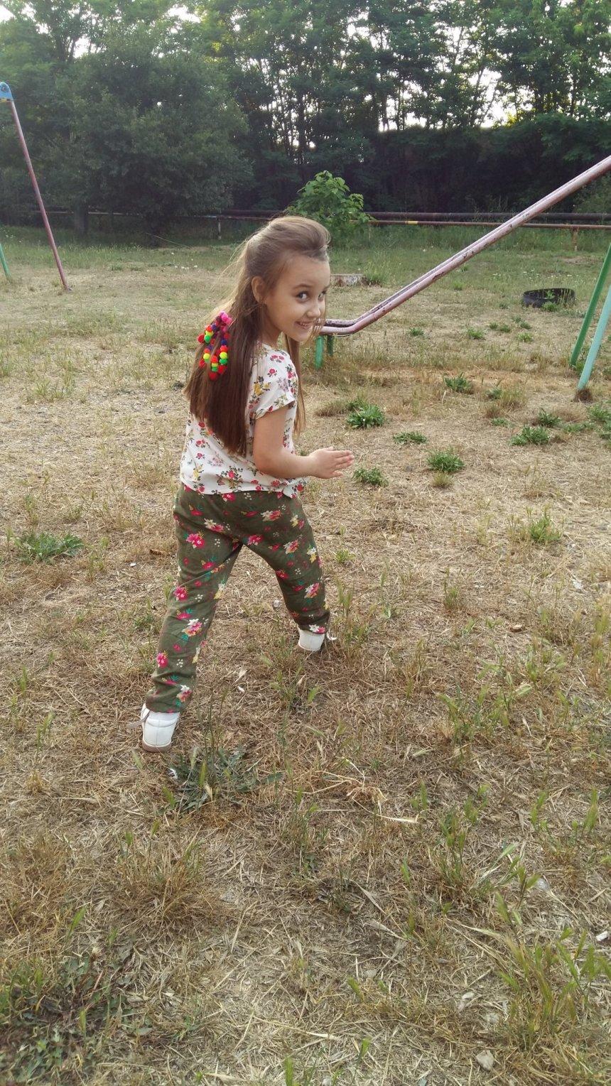 Отчёт по занятию Тили-тили-стоп! в Wachanga!