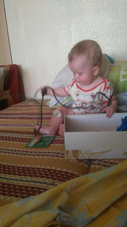 Отчёт по занятию Игры с коробочками в Wachanga!