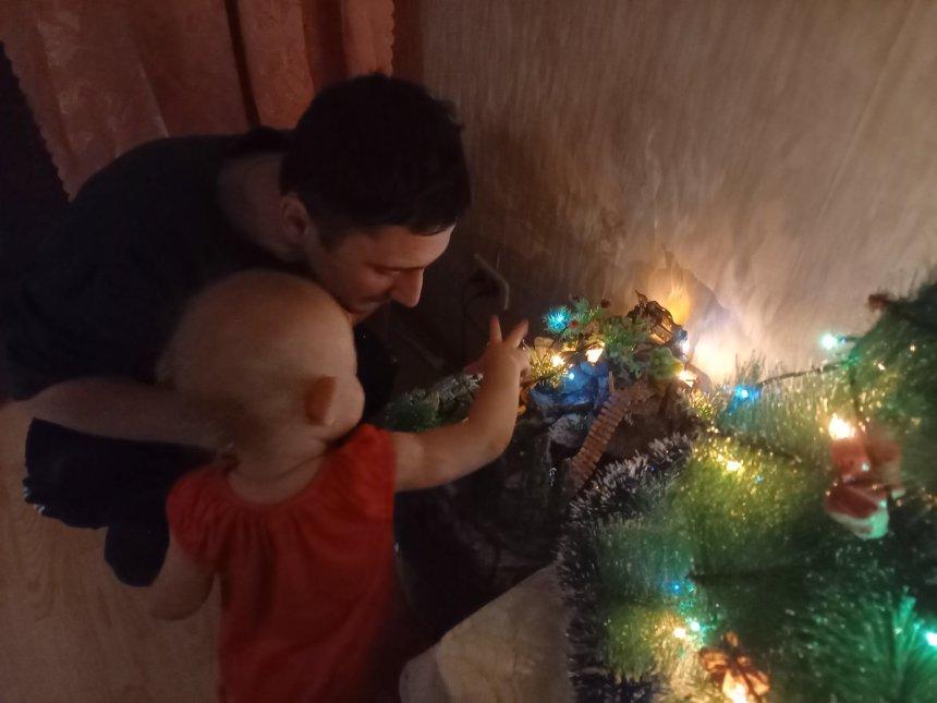 Отчёт по занятию Как разнообразить новогодние каникулы в Wachanga!