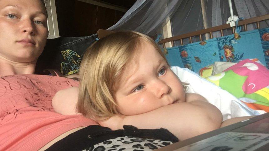 Отчёт по занятию Как приучить ребенка от 2 лет к порядку в Wachanga!