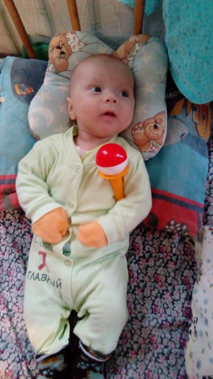 Отчёт по занятию Поиграйте с малышом в пальчиковые игры в Wachanga!
