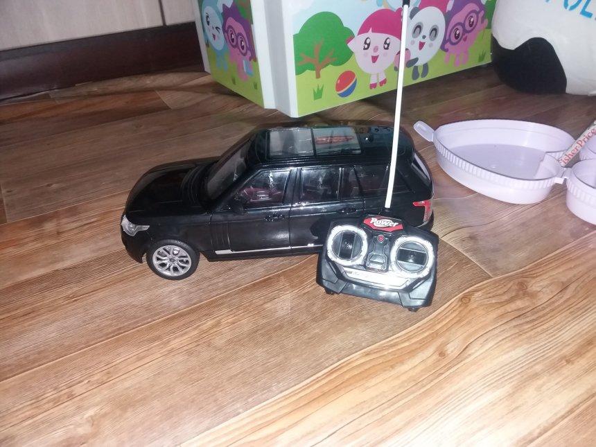 Отчёт по занятию Заводная игрушка в Wachanga!