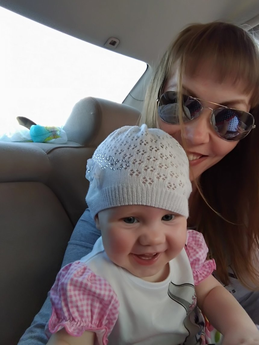 Отчёт по занятию Любит ли вас ребёнок? в Wachanga!