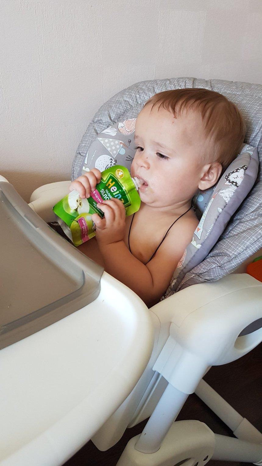 Отчёт по занятию Что чувствует и как ведет себя ребенок в 11 месяцев в Wachanga!