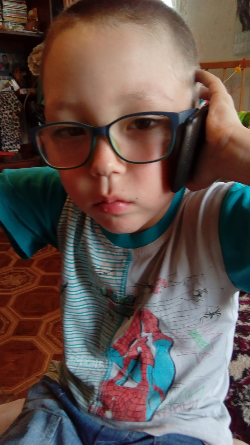 Отчёт по занятию Позвоните родным в Wachanga!