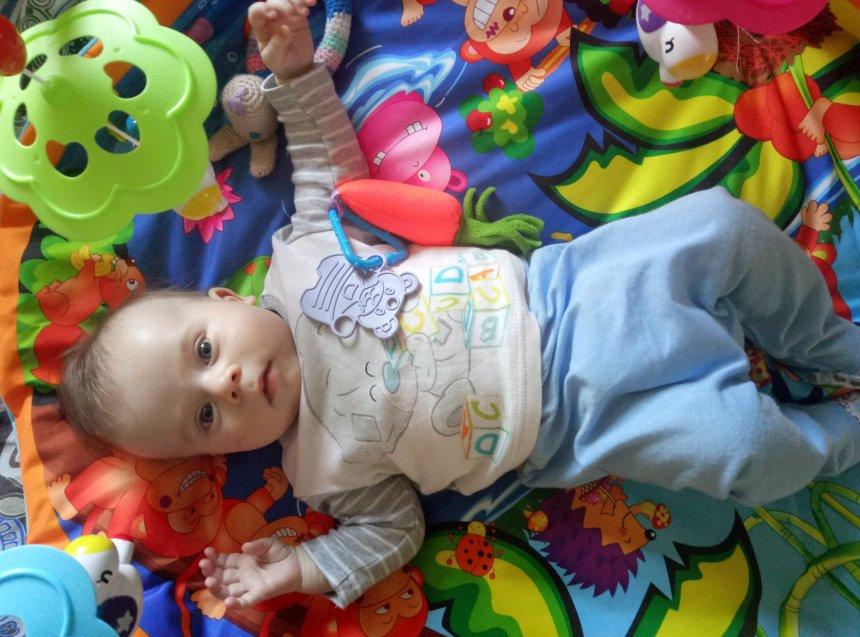 Отчёт по занятию Разные игрушки в Wachanga!
