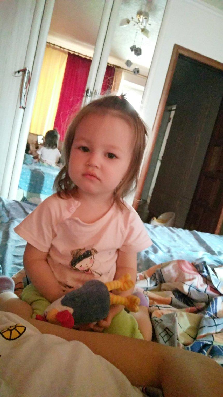 "Отчёт по занятию Прочитайте ребенку сказку ""Лиса и журавль"" в Wachanga!"