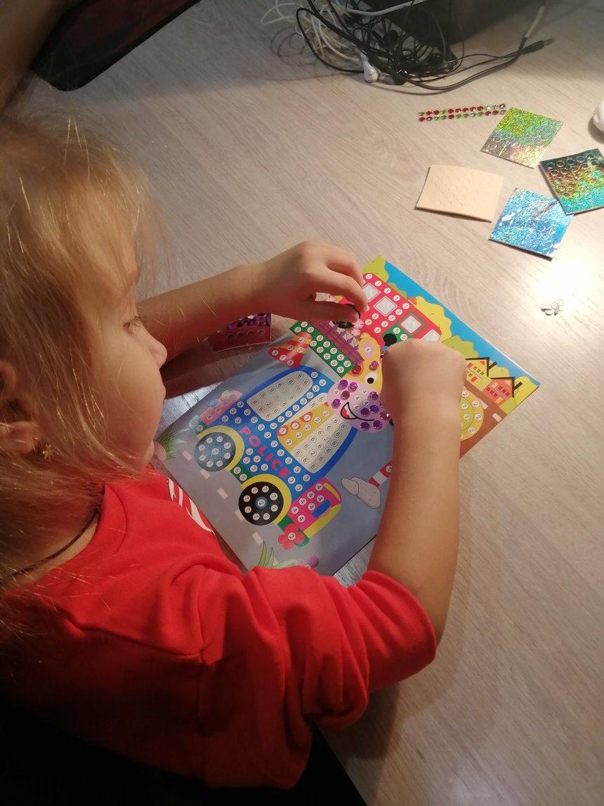 Отчёт по занятию Как готовить ребёнка к школе (начинайте с 3 лет!) в Wachanga!