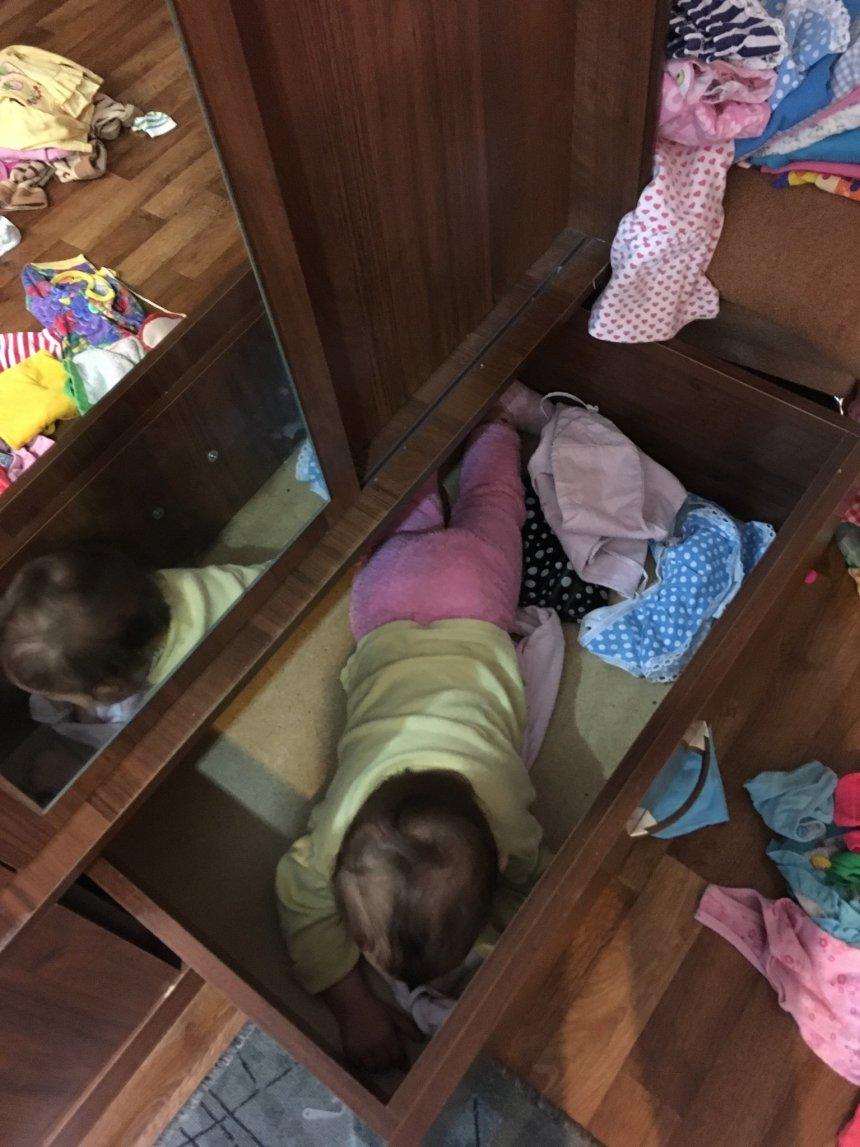 Отчёт по занятию Если ребенок занят в Wachanga!