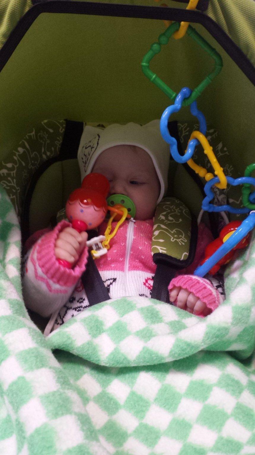 Отчёт по занятию Игры со звучащими игрушками в Wachanga!