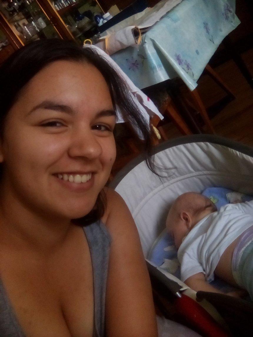 Отчёт по занятию Сон ребенка в 4 месяца в Wachanga!