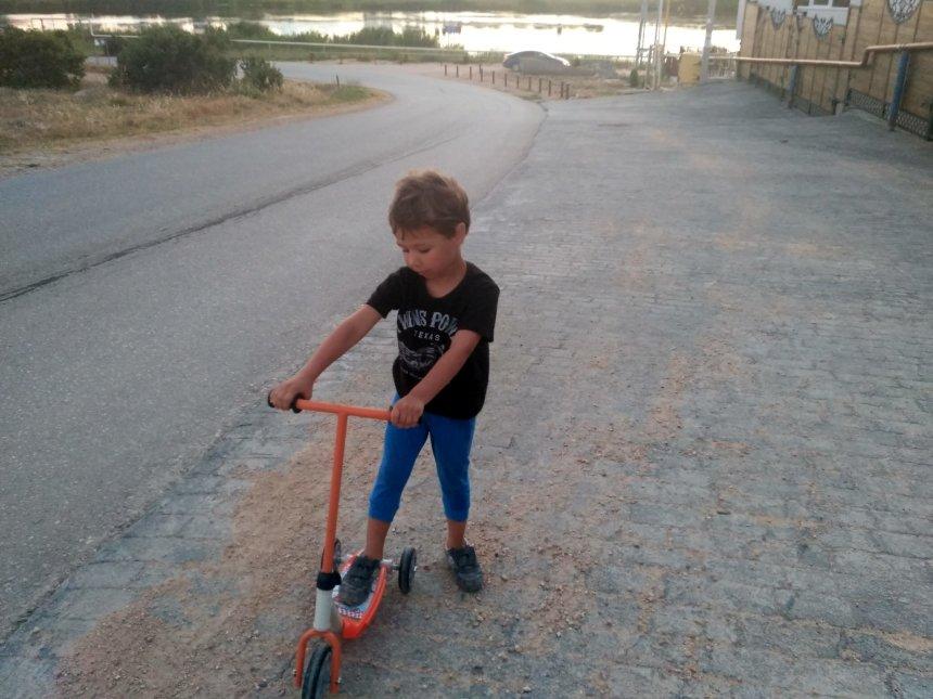 Отчёт по занятию Лайфхак: как обучить ребёнка счёту в Wachanga!