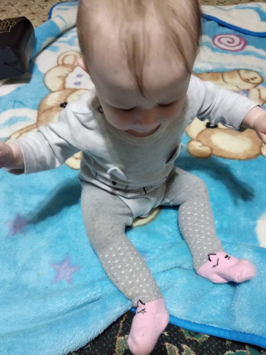 Отчёт по занятию Послушайте вместе с малышом магнитофон в Wachanga!