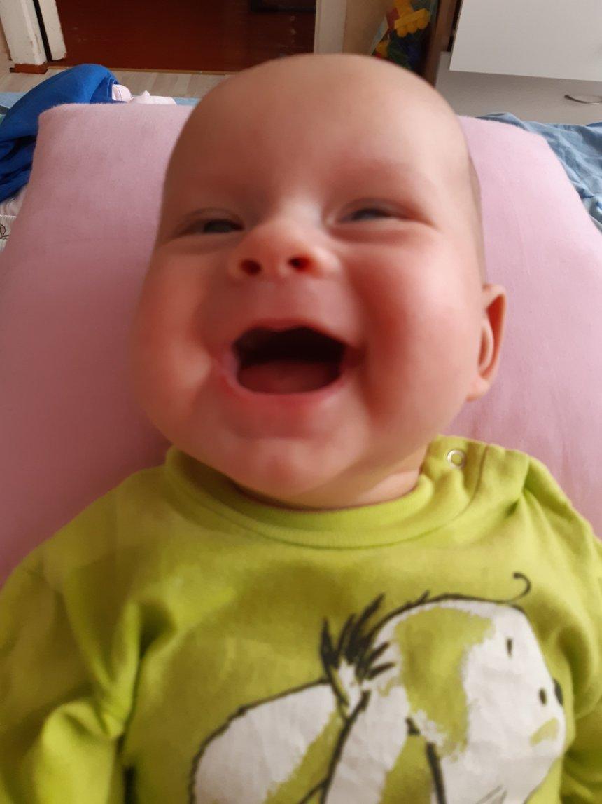 Отчёт по занятию Пойте ребёнку песни в Wachanga!