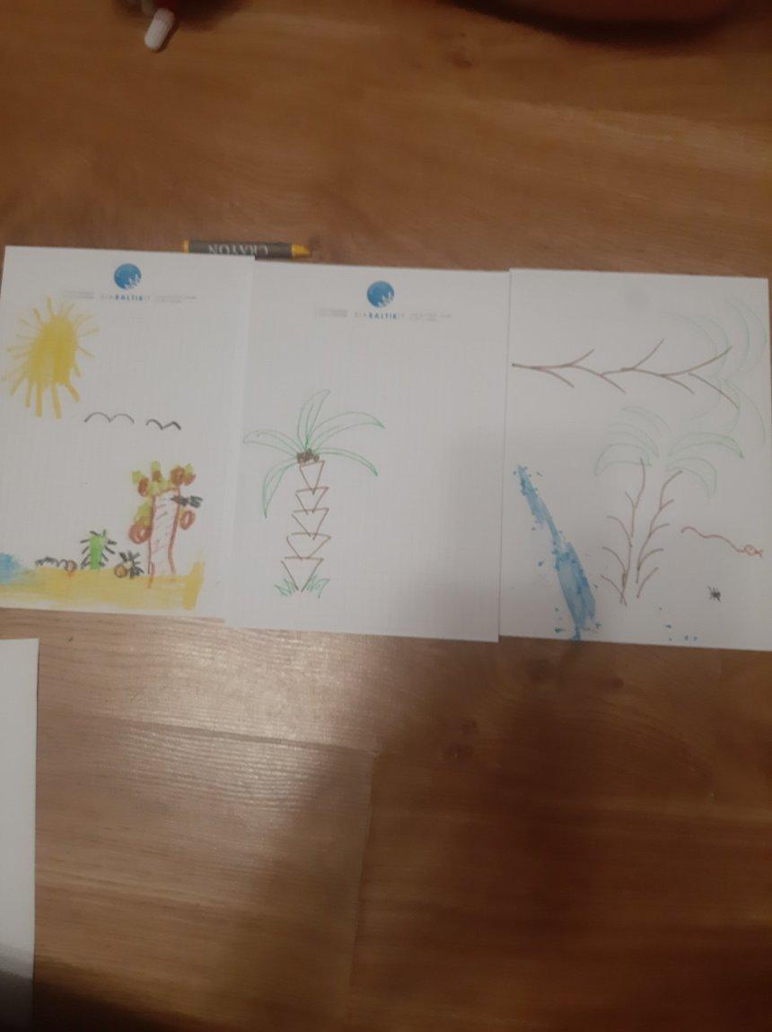 Отчёт по занятию Как правильно хвалить ребёнка в Wachanga!