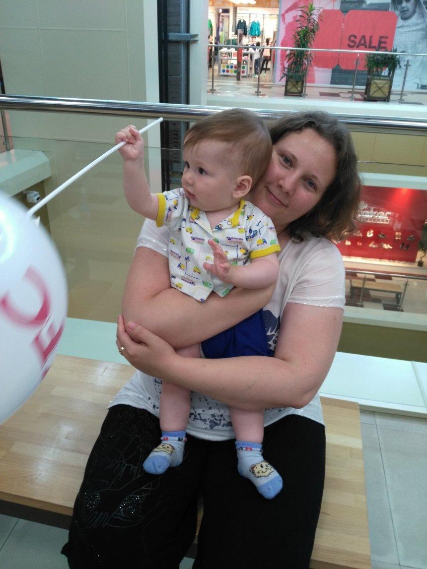 Отчёт по занятию Игры с воздушными шариками в Wachanga!