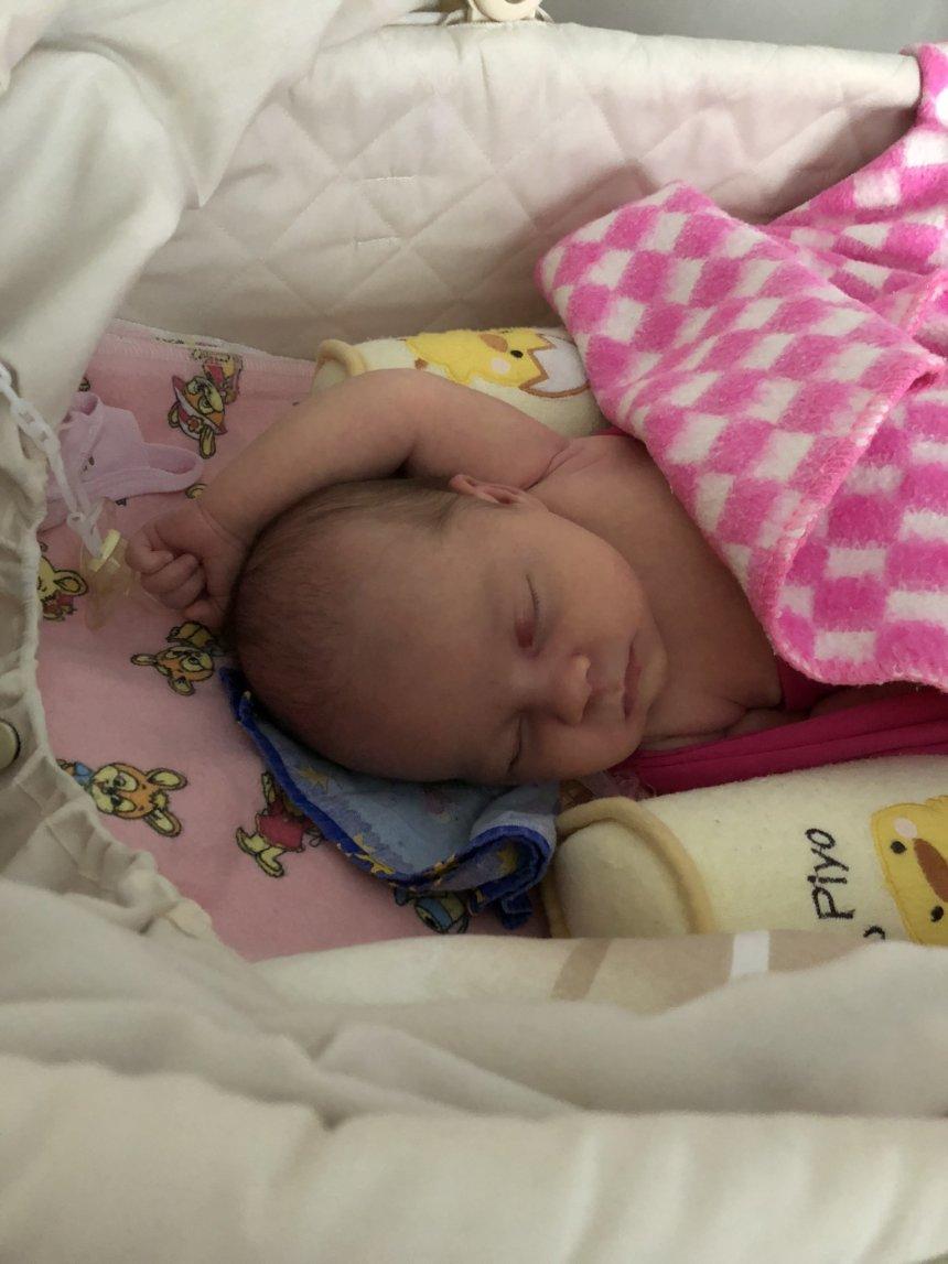Отчёт по занятию Колыбельные для самых маленьких в Wachanga!