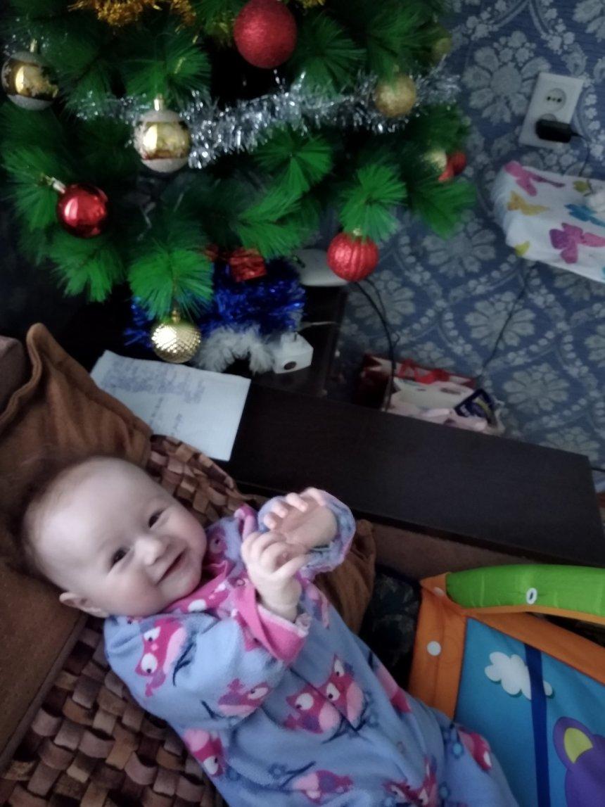 Отчёт по занятию Фольклор в общении с малышом в Wachanga!