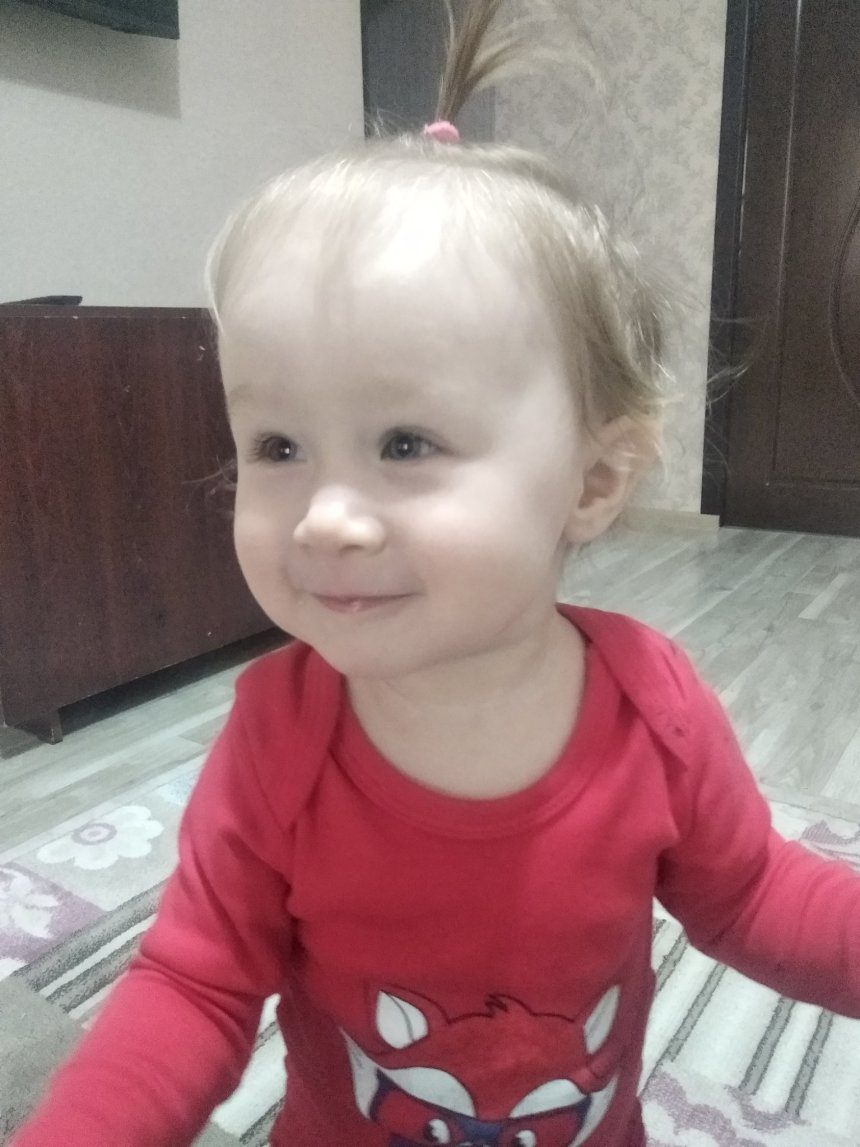 Отчёт по занятию Учите малыша обращаться с предметами в Wachanga!