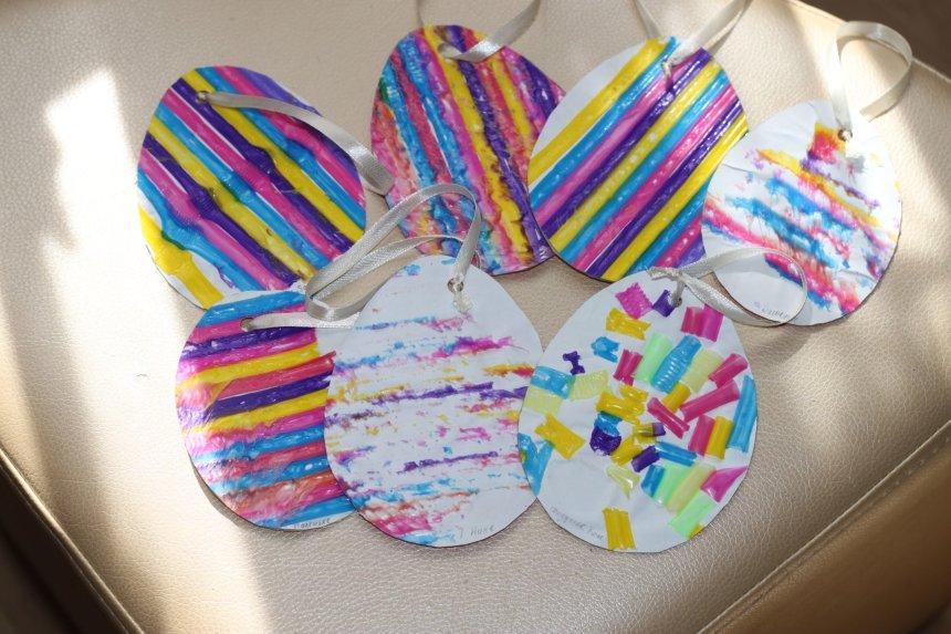 Отчёт по занятию Сходите в гости с подарком, изготовленным своими руками! в Wachanga!