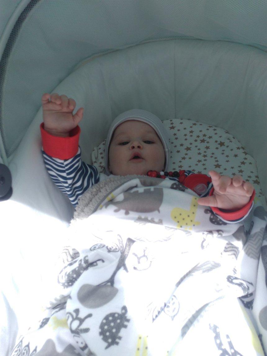 Отчёт по занятию Причины нарушения режима дня пятимесячного малыша   в Wachanga!