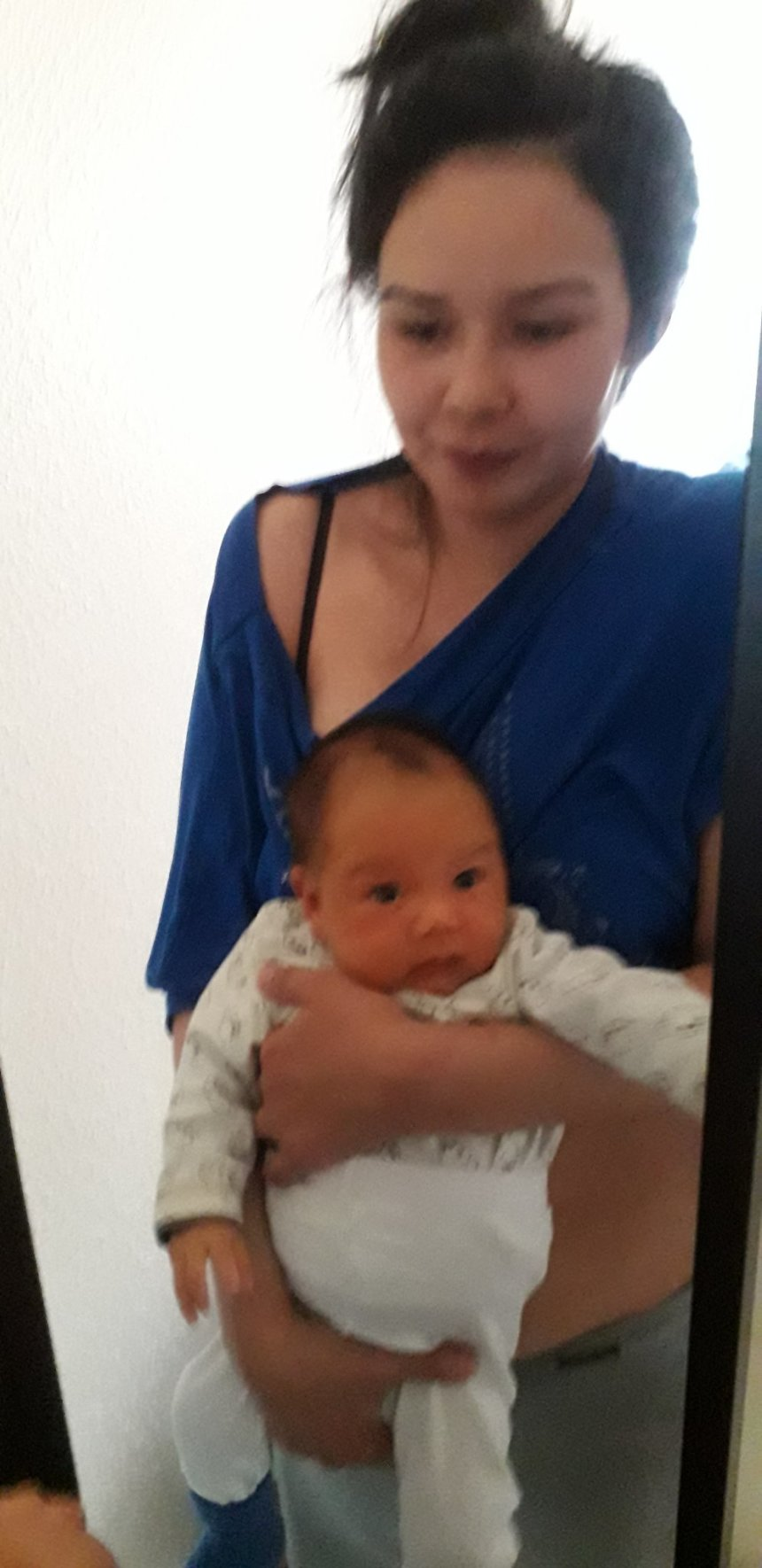 Activity report for How to bond with your baby in Wachanga!