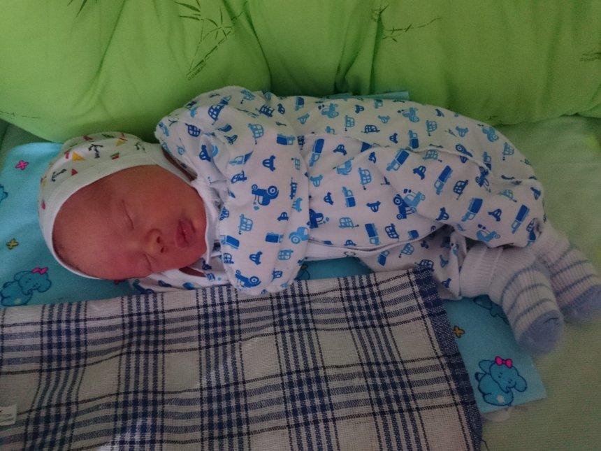 Отчёт по занятию Массаж для новорожденных: правила в Wachanga!