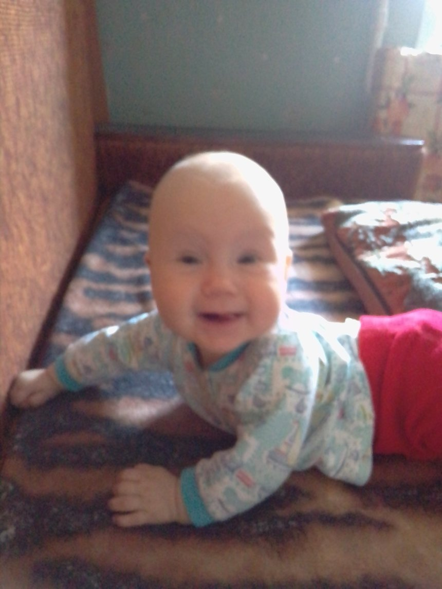 Отчёт по занятию Веселые пестушки для малышей в Wachanga!