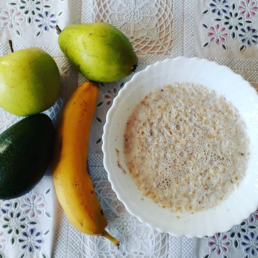 Отчёт по занятию Рецепт: пюре из тыквы в Wachanga!