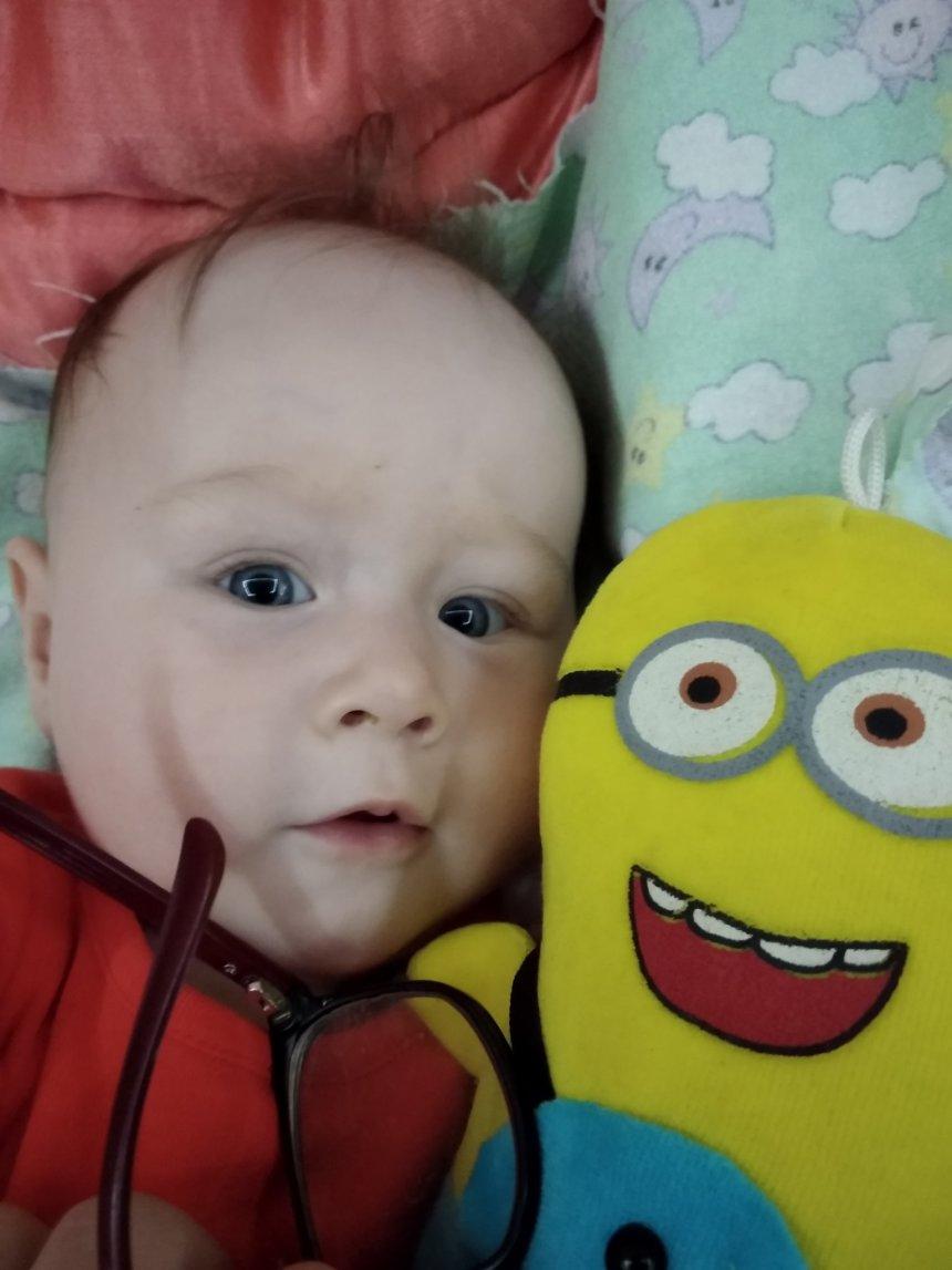 Отчёт по занятию Успокаивайте малыша его собственным голосом в Wachanga!