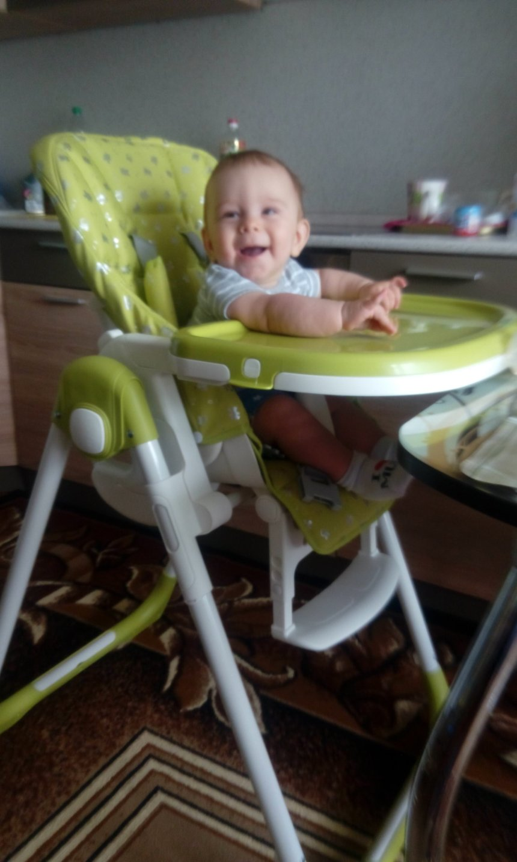 Отчёт по занятию Поддерживайте и хвалите малыша в Wachanga!