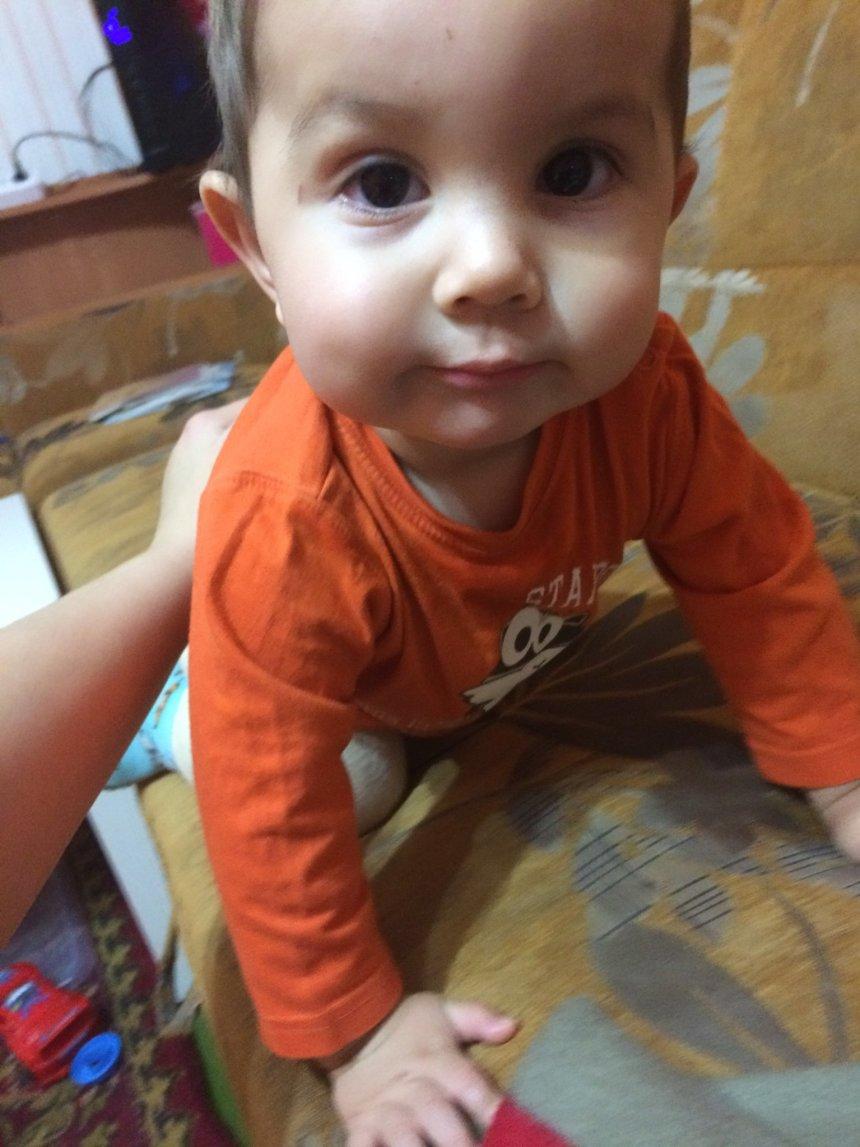 Отчёт по занятию Научите малыша сползать с дивана в Wachanga!