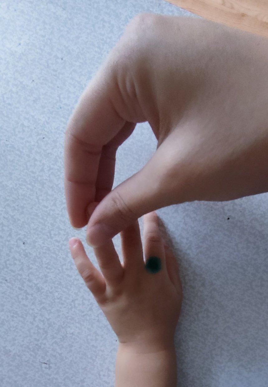 Отчёт по занятию Пальчиковая игра «Фруктовый сад» в Wachanga!